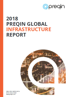 2018 Preqin Global Infrastructure Report