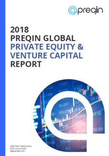 2018 Preqin Global Private Equity & Venture Capital Report